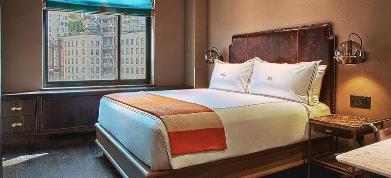 Soho Grand Hotel New York Ny